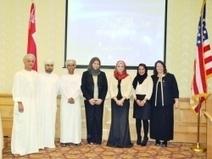 Omani delegation to attend Global Entrepreneurship Summit - Oman Daily Observer | Mentoring | Scoop.it