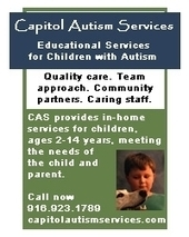 Autism Calendar of Events - May 2012   Horse Boy World   Scoop.it
