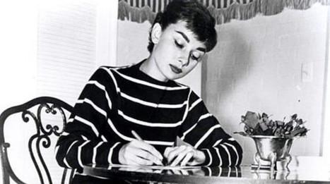 Cuestionario de Proust actualizado para crear personajes | Screenwriters | Scoop.it