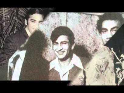 Saal Mubarak - Rafi Mukesh - Do Jasoos (1975) -
