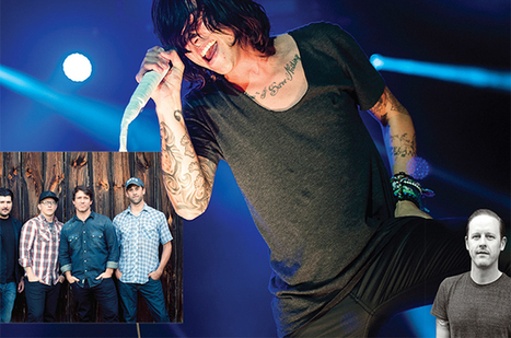 Rise Records' Unlikely, Exponential Success | Musicbiz | Scoop.it