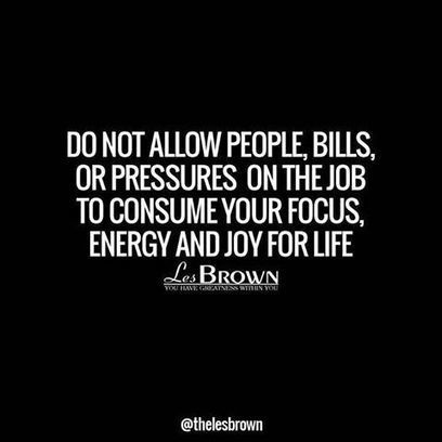 Les Brown - Les Brown added a new photo. | Facebook | itsyourbiz | Scoop.it