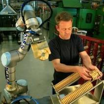 BLUE OCEAN ROBOTICS ANNOUNCES 3D BIN PICKING PLATFORM | Robotic applications | Scoop.it