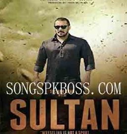 Salman Khan Sultan  Songs Pk Download