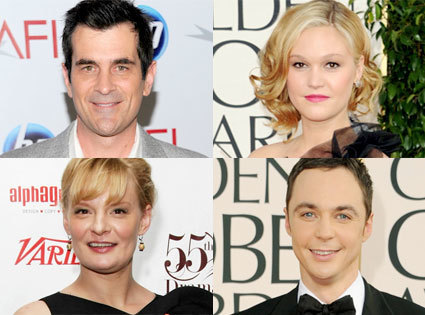 2011 Emmy Nominees React! Who Had the Best Quote? - E! Online (blog) | Quoteable Quotes | Scoop.it