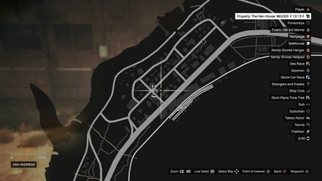 Gta Monkey Mosaics Location Guide Gta Car
