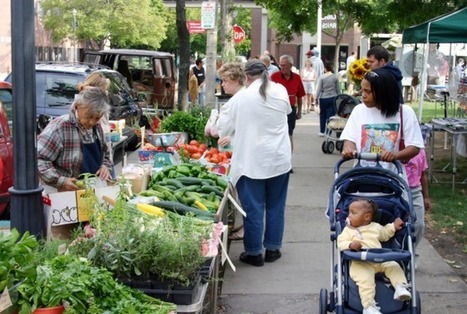"How ""Small Change"" Leads to Big Change: Social Capital and Healthy Places 