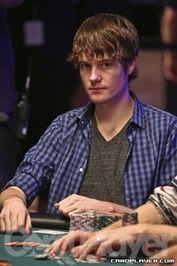 A Poker Life -- Jake Balsiger - CardPlayer.com | Poker | Scoop.it