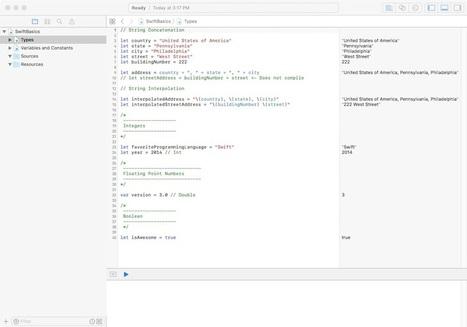 The Basics of Programming - Craig Allen | Bazaar | Scoop.it