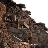 Robot Finds Mysterious Spheres in Ancient Temple : DNews | Archaeology makes the news | Scoop.it
