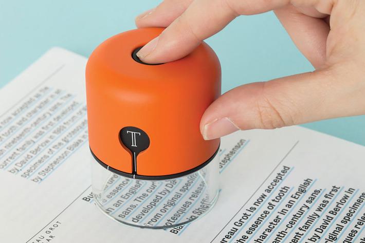 Spector, l'autre Shazam de la typographie | TIC et TICE mais... en français | Scoop.it
