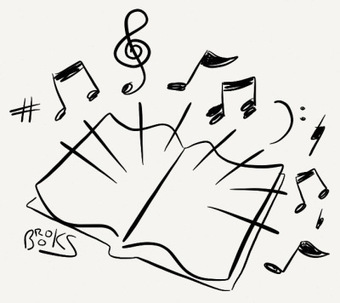 Topic for the 2/17/13 #storyappchat: Music | Publishing Digital Book Apps for Kids | Scoop.it