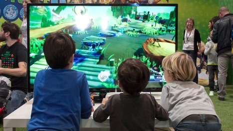 How Gaming Connects to SEL and Career Readiness | Citizenship Education | Scoop.it