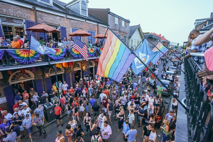 Weekend Picks: Creole Tomato Fest, Pride, and More