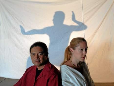 Long Beach Opera to perform 'King Gesar&r