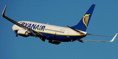 Ryanair creará más de 3.500 puestos de trabajo en 2017 | Emplé@te 2.0 | Scoop.it