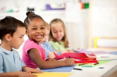 Los diez mandamientos del aprendizaje infantil | Tools, Tech and education | Scoop.it