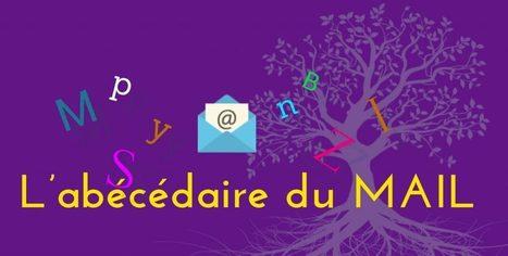 MOOC Mail : Thème 1 – Le phénomène Mail | Ressources d'autoformation dans tous les domaines du savoir  : veille AddnB | Scoop.it