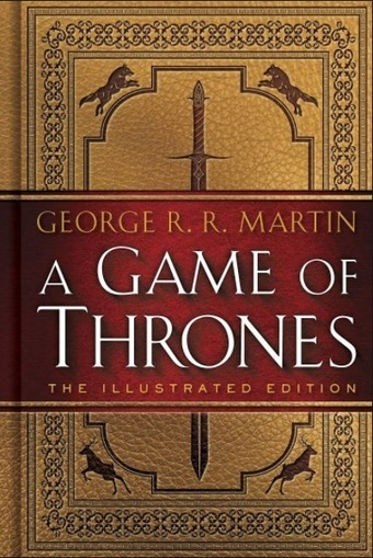 Game Of Thrones Ebook Mobi