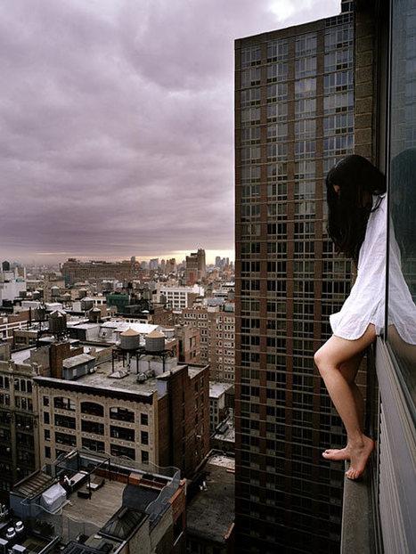S e l f P o r t r a i t | Photographer: A h n  J u n | PHOTOGRAPHERS | Scoop.it