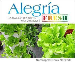 Erik Cutter of EnviroIngenuity and Alegria Farm to discuss hydroponic vertical ... - eNewsChannels | Vertical Farm - Food Factory | Scoop.it