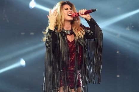 Everything We Know About Shania Twain's New Album | Country Music Today | Scoop.it