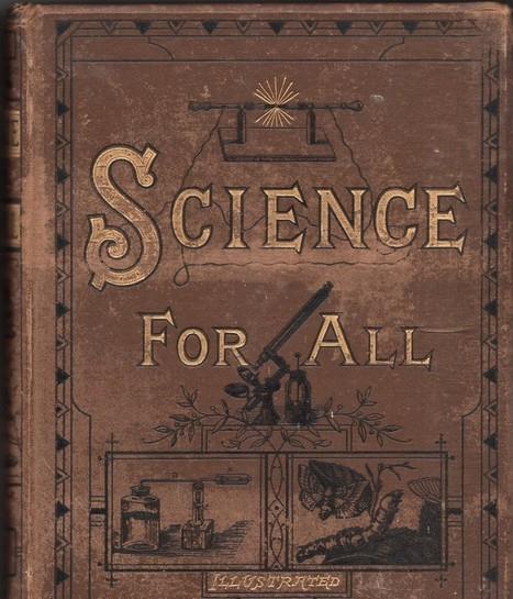 ¡TODO!!! ScienceOpen, publicación científica, red de investigadores e índice de citas. | Maestr@s y redes de aprendizajes | Scoop.it