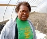 The New Agtivist: Edith Floyd is making a Detroit urban farm, empty lot by empty lot | Food issues | Scoop.it