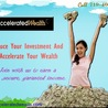 Accelerated wealth