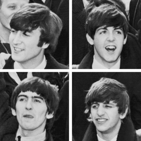 5 Leadership Lessons From The Beatles | Bite Size Business Insights | Scoop.it