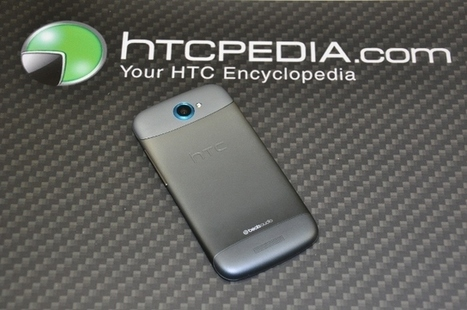 HTC One S Full Review T-Mobile (Video) | Best Smartphone 2012 : 2012 Smart Phone Reviews | Scoop.it