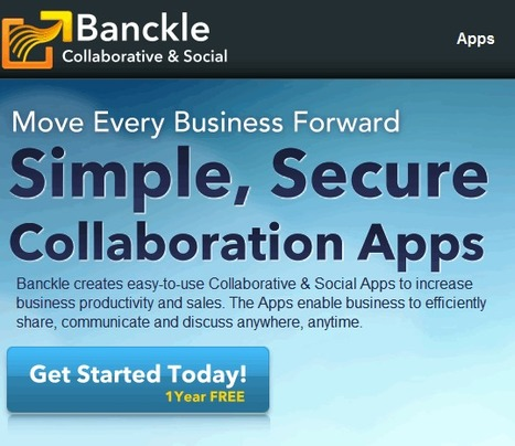 Online Collaboration Tools, Page 14