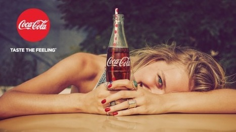 Coca-Cola Announces New 'One Brand' Marketing Strategy and Global Campaign | Brand Marketing & Branding | Scoop.it