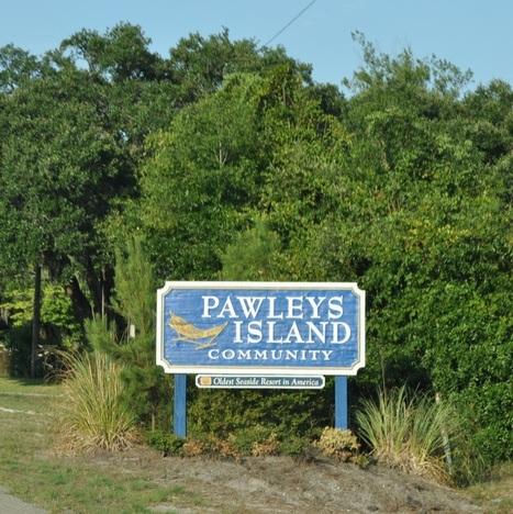 PAWLEYS ISLAND - Proposed big box store igniting Pawleys Island residents - Top News - MyrtleBeachOnline.com | Explore Pawleys Island | Scoop.it