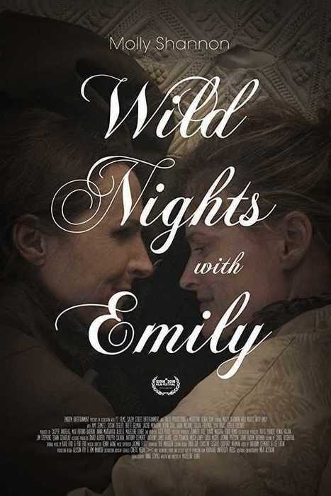 Watch Wild Nights With Emily 2018 Full Movie On