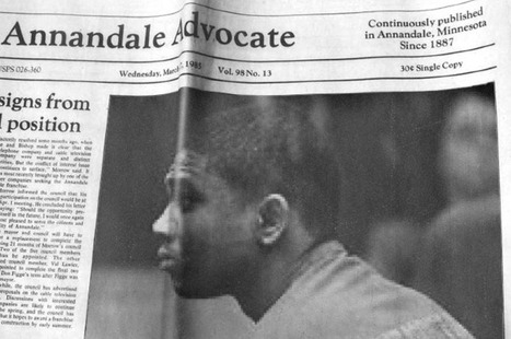Detroit's Forgotton Child | Exonerations | Scoop.it