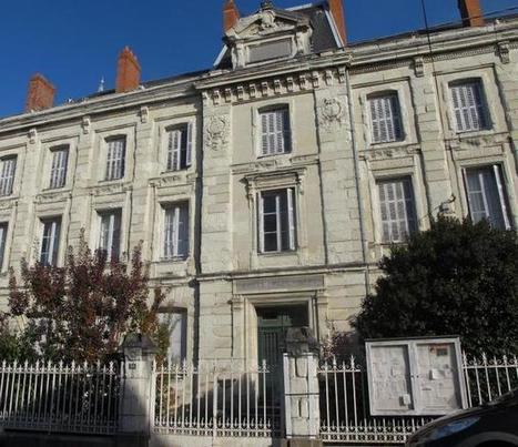 L'ancienne école Paul-Bert mise en vente par la Ville - la Nouvelle République | ChâtelleraultActu | Scoop.it