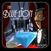 The Blue Lion , le jeu de société pour jouer au voleur et démontrer que vous êtes le plus doué ! | Jeux store | Scoop.it