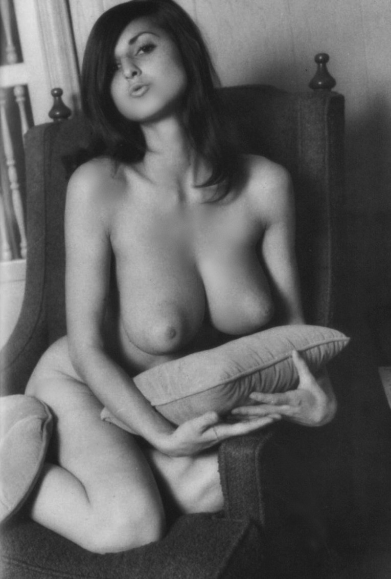 1950 classic big tits - 2 3