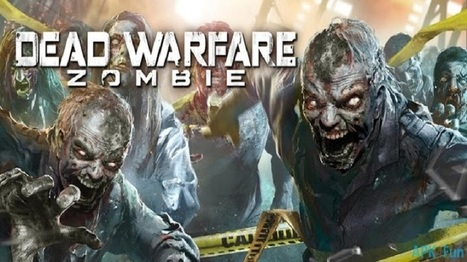 Dead Warfare Zombie Hack for Unlimited Money an