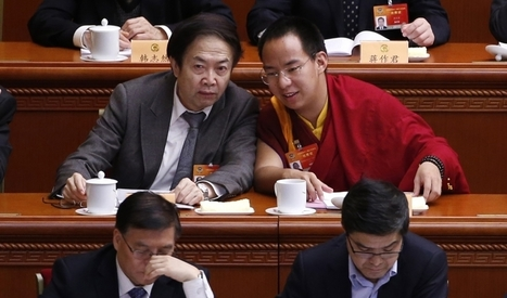 Chinese Communists to Dalai Lama: You can't die. You're immortal | Archivance - Miscellanées | Scoop.it