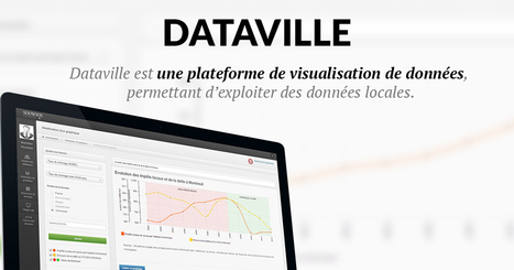 Dataville | In bed with data | Scoop.it