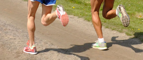 Three rules for the new runner | Running disadvantages and advantages | Scoop.it