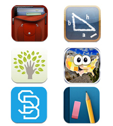 9 Education Apps for Back to School - MakeItBetter.net | APP's in Education | Scoop.it