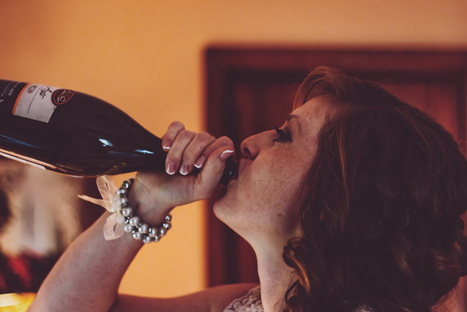 14 Reasons Why Your Relationship With Wine Is Better Than Any Other Relationship | In The Glass Wine and Spirits News | Scoop.it