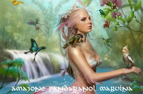 Pandaranol Amazone Marvina | Pandaranol | Pandaranol | Scoop.it
