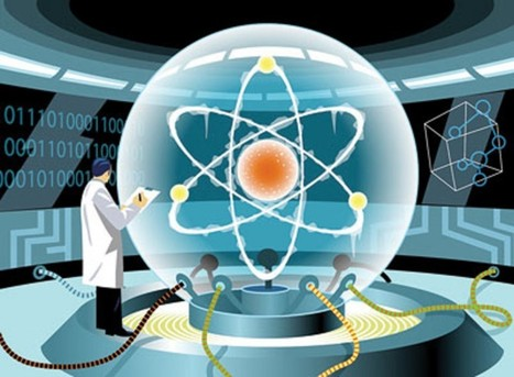 Researchers Produced Atom Sounds, Crucial Discovery for Quantum Computing | Infospectives - Science | Scoop.it