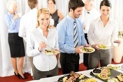 Seven ways business networking is like online dating   Designed to Sell   Scoop.it