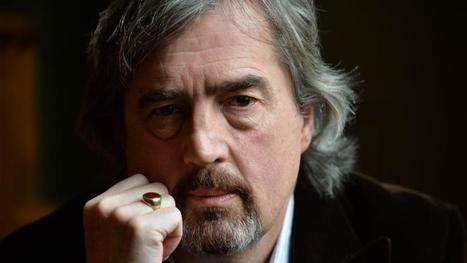 The mystery of Sebastian Barry's grandfather | The Irish Literary Times | Scoop.it