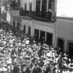100 años de la toma de la ciudad; triunfa la Revolución en Zacatecas | Excelsior (Mexique) | Kiosque du monde : Amériques | Scoop.it